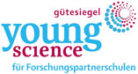 Young Science Gütesiegel